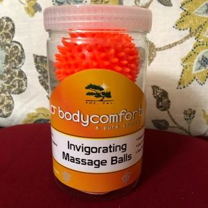 Other - Invigorating Massage balls